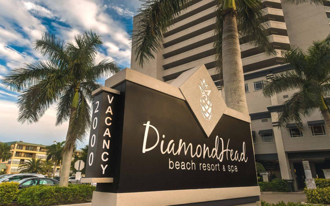 DiamondHead Beach resort and spa photo