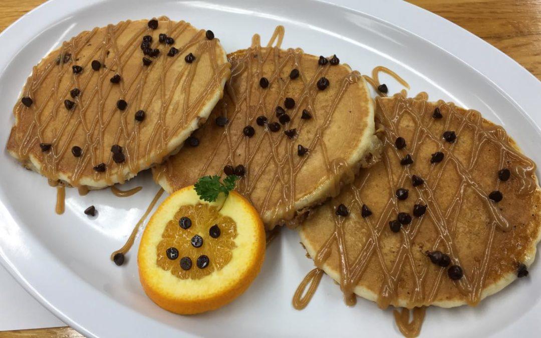 Photo of pancakes