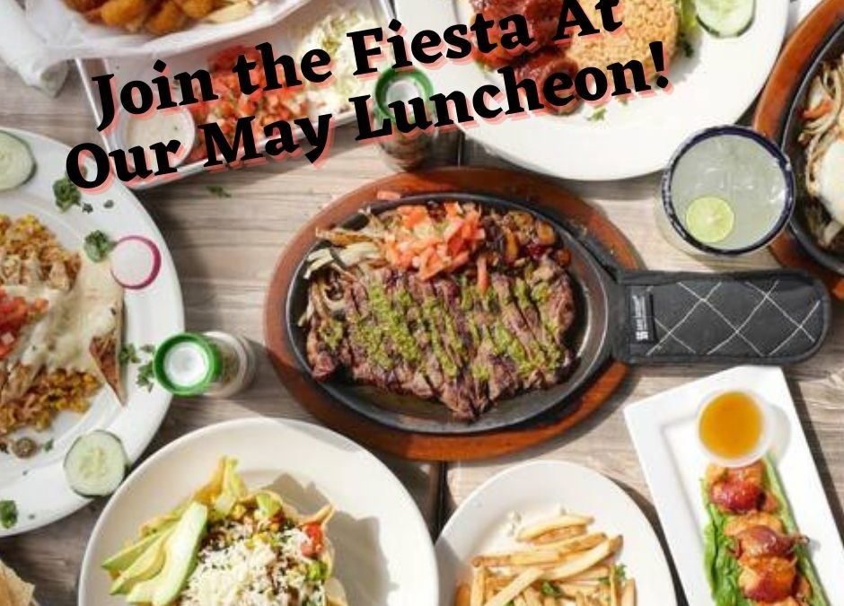 May 2021 Membership Lunch at Felipe's